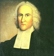Jonathan Edwards (1703–1758): The resurrection of Christ is the most joyful event that ever came to pass