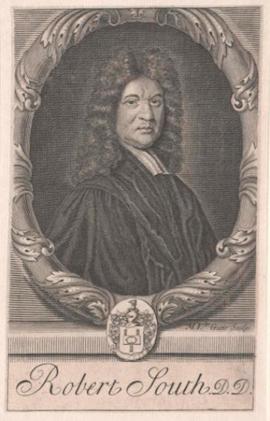 Robert South